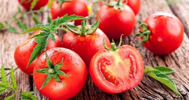 番茄有小秘密:为什么是红色?熟吃还是生吃?