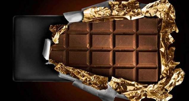 每月吃三块巧克力可降低患心脏病风险