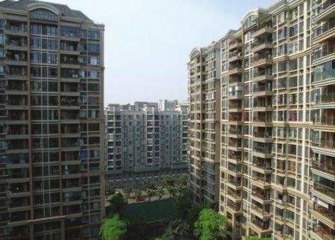 前8个月北京商品房销售面积同比下降32.8%
