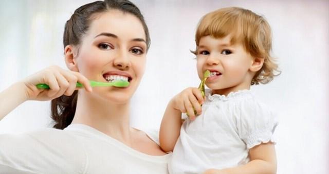 刷牙出血是身体在报警