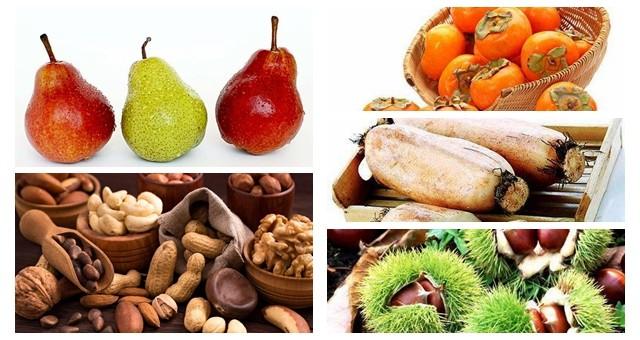 金秋10月吃啥最养生?这五种食物别错过!