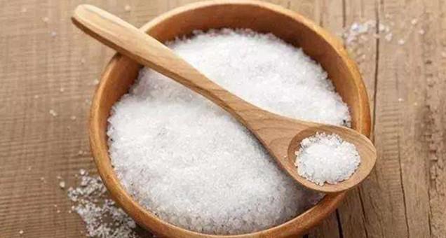 有些药与低钠盐犯冲