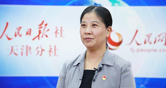 """奋斗者说刘冬:""""五清一簿""""为民办实事"""