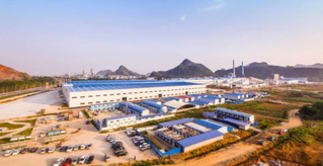 宾阳:探路改革发展 年开拓提质升级