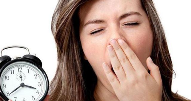 失眠原因多 治疗需针对病因