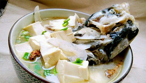 食材配料强强联手 四种汤帮你补点儿钙