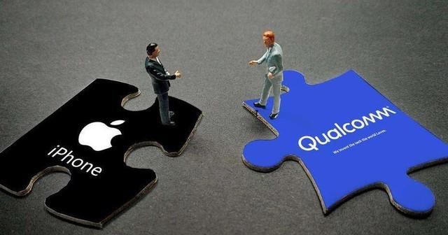 苹果与高通和解:双方放弃所有诉讼