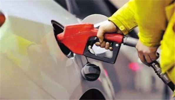 """油价或迎年内""""第七涨"""" 出行油钱增加"""