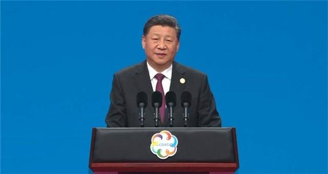 这,就是中国主张!