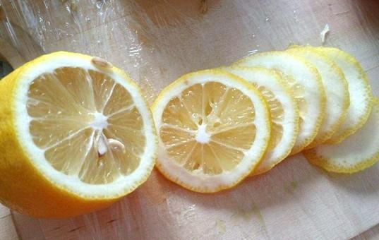 长期吃柠檬 防骨质疏松