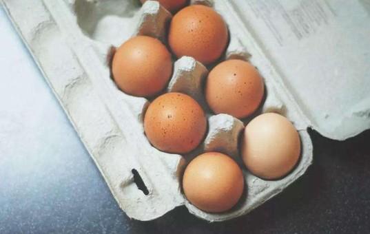 """鸡蛋为啥长""""雀斑"""""""
