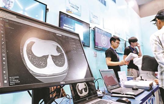 去年北京高技术产业增加值6976亿