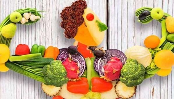 """吃蔬菜有个""""321模式"""""""