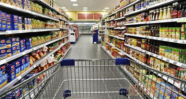 购买食品要注意潜藏的风险