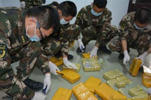 中国禁毒主战场纪实:魔高一尺,道高一丈