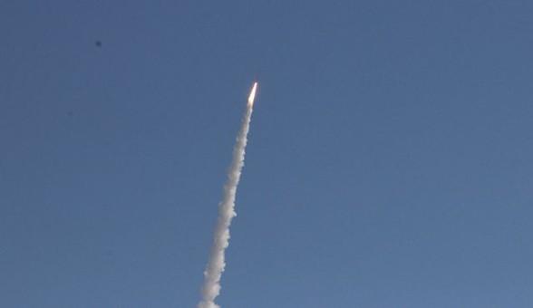 一箭三星!捷龙一号运载火箭首飞成功