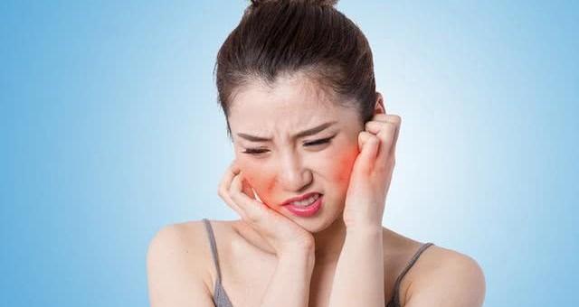 一进冬天皮肤就敏感 该怎么办?