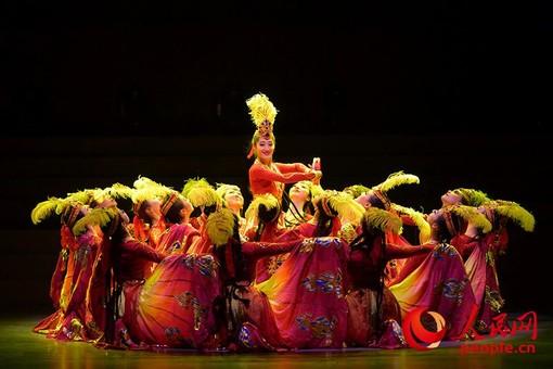 第十六届北京海淀文化季正式启动