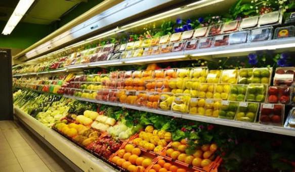 蔬菜水果会附着新冠病毒吗?外出购物六大要点
