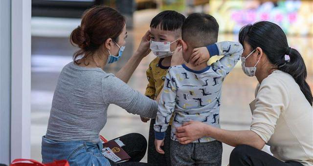 疫情当前如何保护孩子?家长关心的八大问题