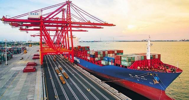人民日报看海南:海南自贸港建设加速推进