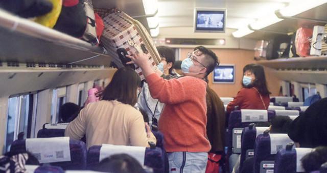 南京到湖北宜昌、荆州动车恢复停靠
