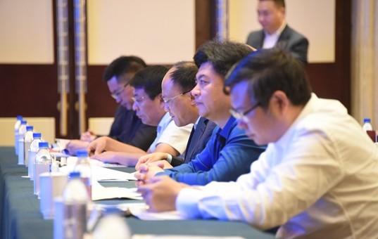 贵州全省白酒企业与包装企业供求现场对接会在遵义举行