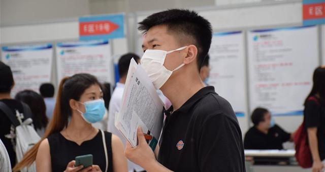 天津:专场招聘会助力毕业生就业