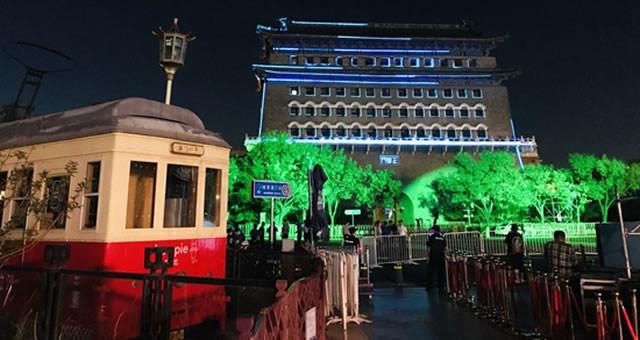 北京时尚消费月200余项主题活动开启新生活
