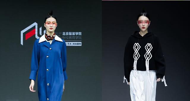 彝族刺绣服装服饰亮相北京时装周