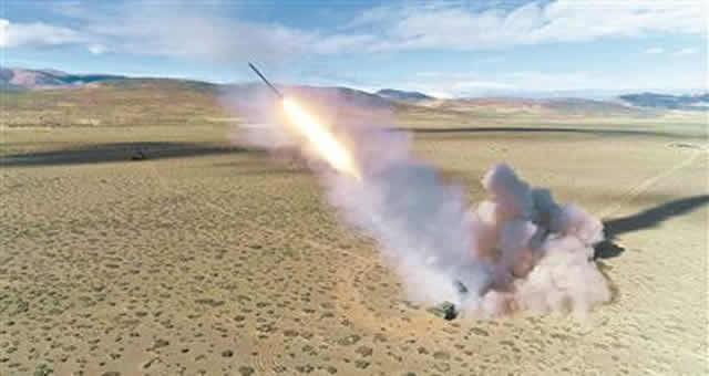 第七十三集团军某旅为新装备战斗力生成提速