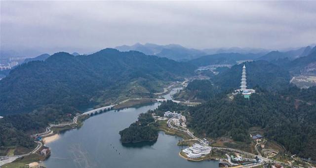 第四届中国绿化博览会亮点扫描