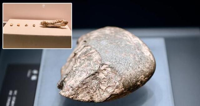 """让18万年前的万寿岩遗址""""活""""起来"""