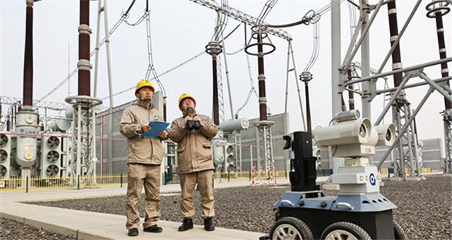 国网天津电力积极应对2020年冬季首轮寒潮 确保电网安全稳定