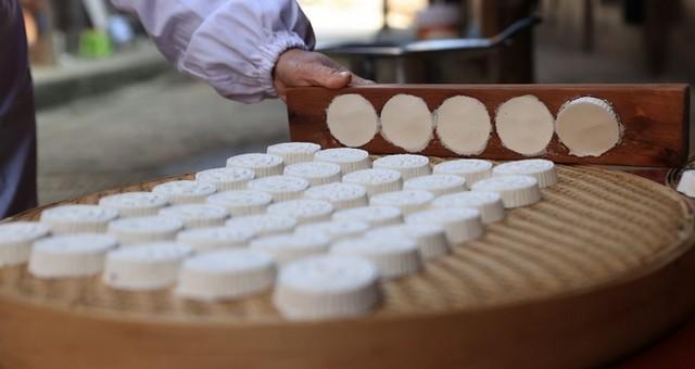 义务川:仡佬酥食迎大年