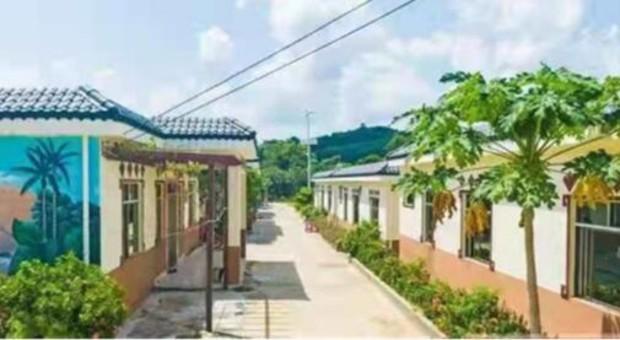 白沙黎族自治县荣获全国通报表扬