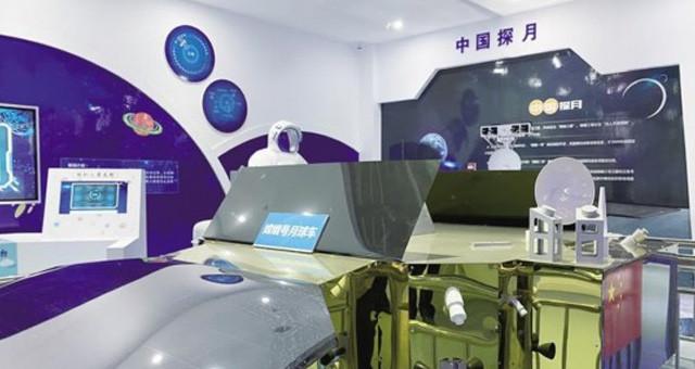 陕西首个科技馆群诞生记