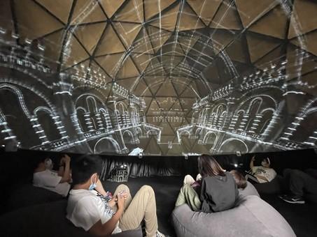 150余个展项亮相北京科技周