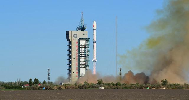 我國成功發射風云三號E氣象衛星