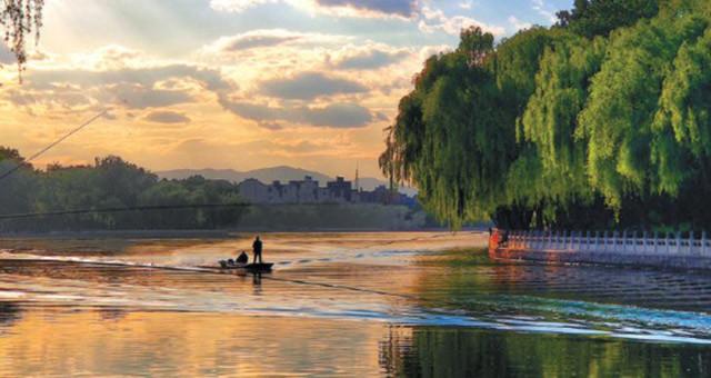 北京:减量发展与老城保护添双重样本