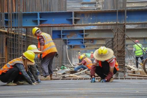 江东空港环路地下综合管廊项目顺利推进