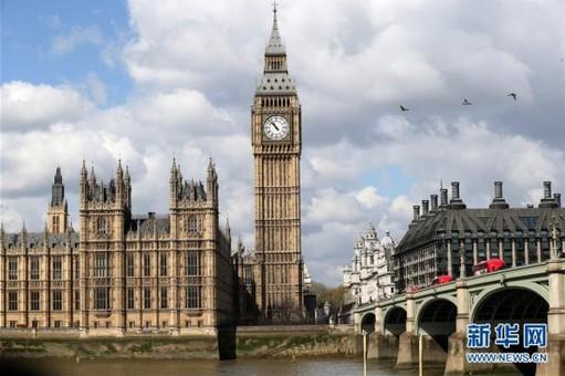 """伦敦""""大本钟""""将静音"""