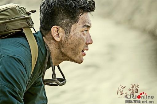 《空天猎》热映获观众认可 军迷点赞李晨导演处女作