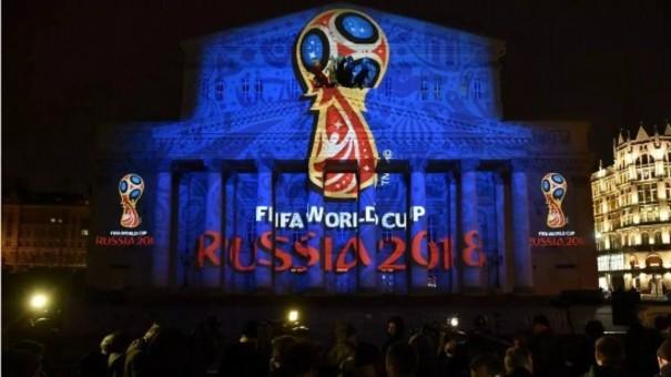 优酷与央视签约 获得2018世界杯直播权