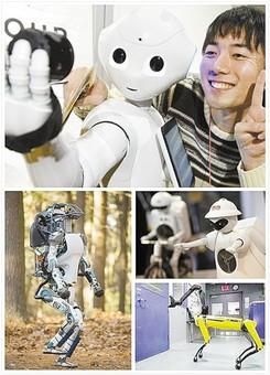 消费级机器人:重新火爆还是新一轮泡沫?