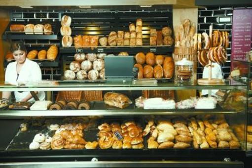 为什么在国外烤面包,在中国则成了蒸馒头?