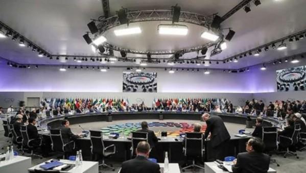 G20峰会都10年了 世界变了多少?