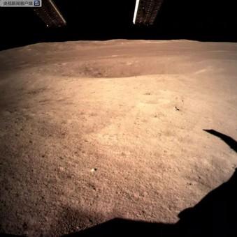 """高光时刻!嫦娥四号创造的那些""""首次"""""""