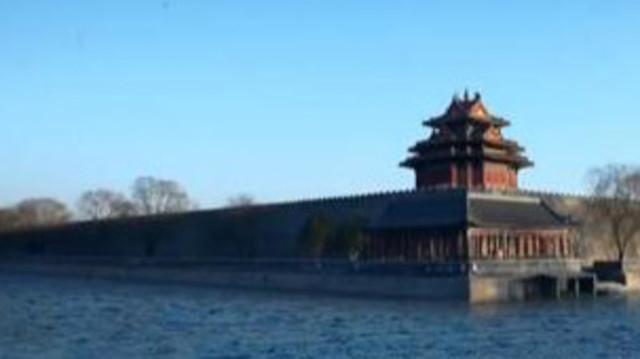 俯瞰北京:地标崛起
