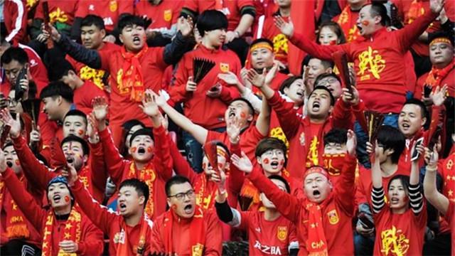 世预赛中国队1:0力克韩国队取首胜